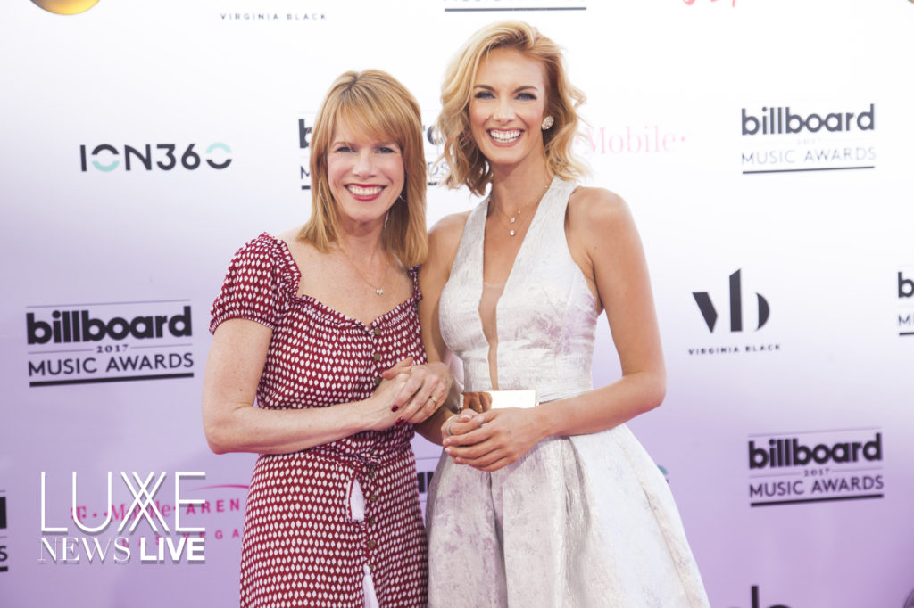 Luxe News Live 2017 Billboard Music Awards Dani Reeves-e